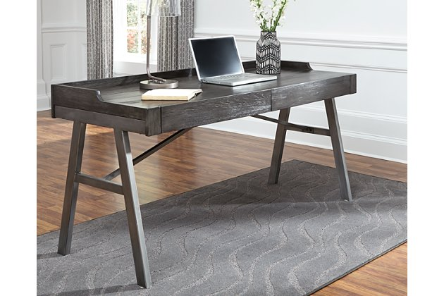 Raventown Home Office Desk | Ashley Furniture HomeSto