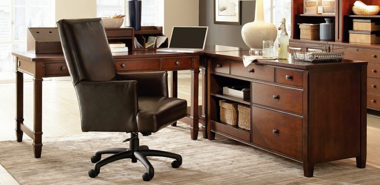 10 Comfortable Home Office Desk Chairs - House