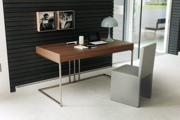 15 Contemporary Desks To Beautify Your Home Offi