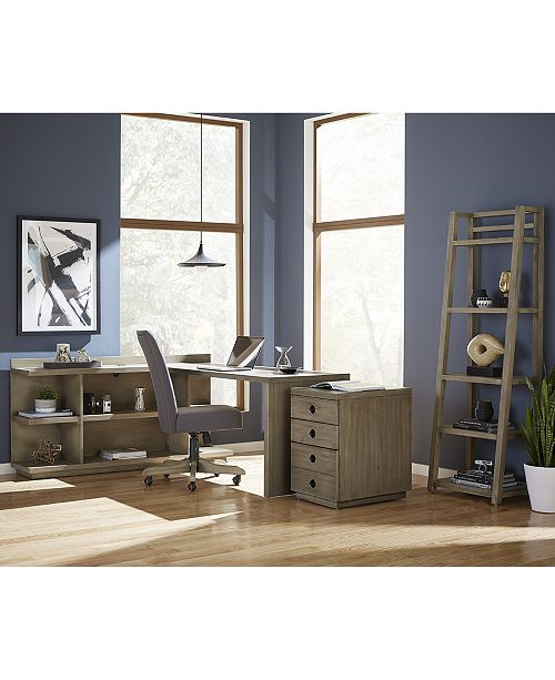 Furniture Ridgeway Home Office Furniture Collection & Reviews .