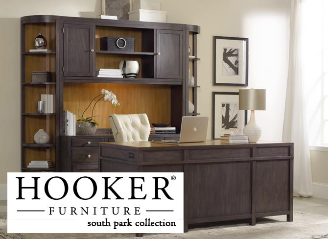 Home Office Furniture - Mueller Furniture - Lake St. Louis .