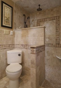 20 Design Ideas For a Small Bathroom Remodel | Small bathroom with .