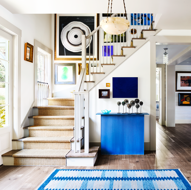 The Best Entryway Ideas of 2020 - Beautiful Foyer Designs and .