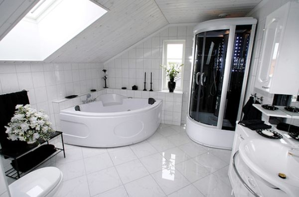 Incredible Bathroom Designs You'll Lo