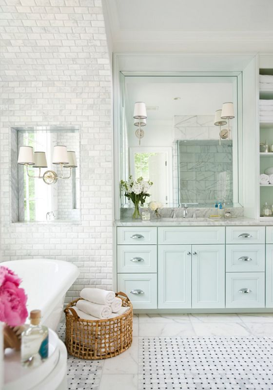 15 Incredible Bathroom Design Ideas to Inspire Your Next Remod