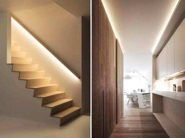 What is indirect lighting? - Yufeng lighti