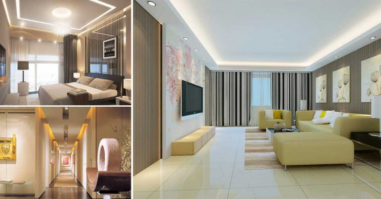 Choose Indirect Lighting for Your Home - Decor Inspirat