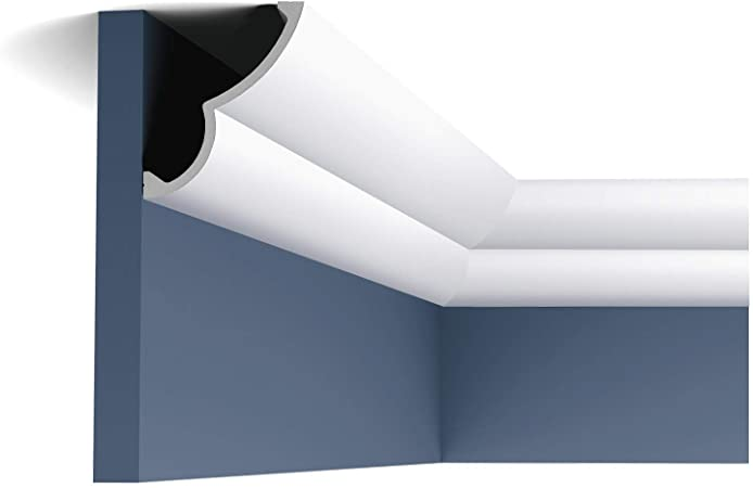 Amazon.com: Orac Decor Cornice Molding for Indirect Lighting C370 .