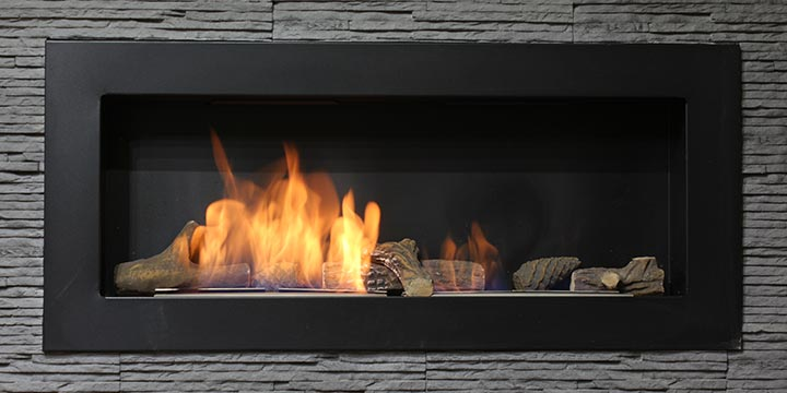 11 Different Kinds of Indoor Fireplaces :: CompactAppliance.c