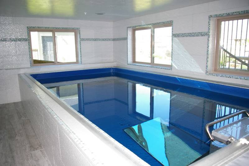 Indoor Swimming Pools | Indoor Pools | Interior Poo