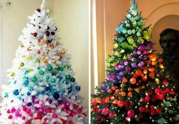 Christmas Tree Decorating Ideas to Design Spectacular Holiday Dec