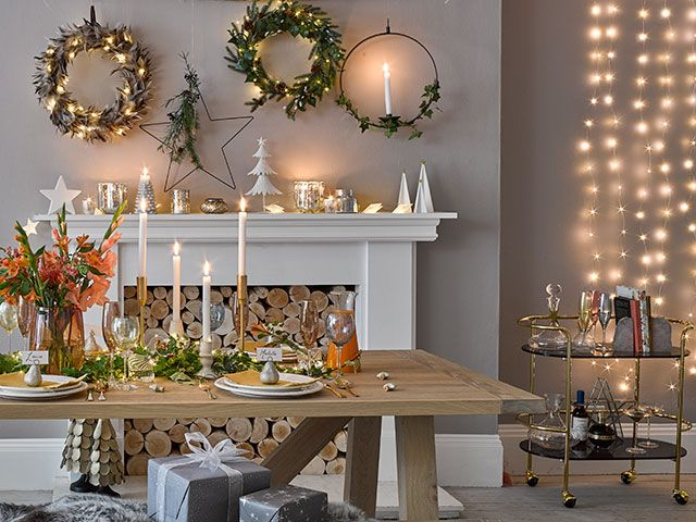 New Year's Eve Party Interior Decoration Tips - Costa Interior Desi