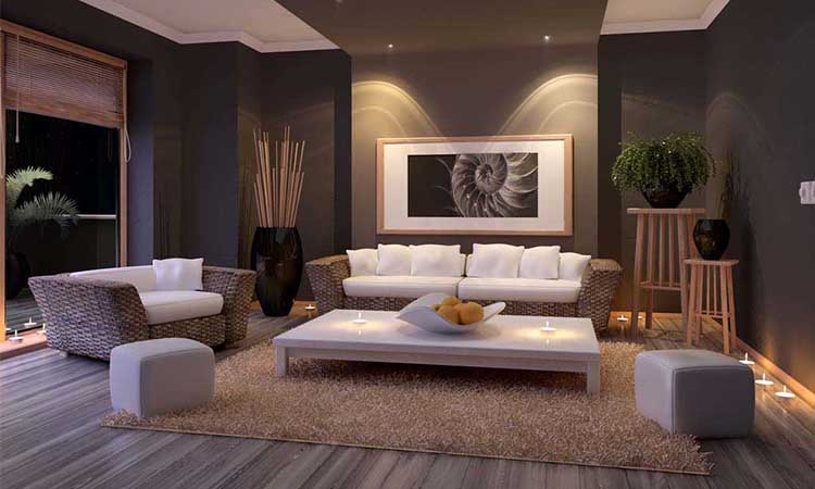 5 Interior Decoration Secrets That Nobody Told You About | Art