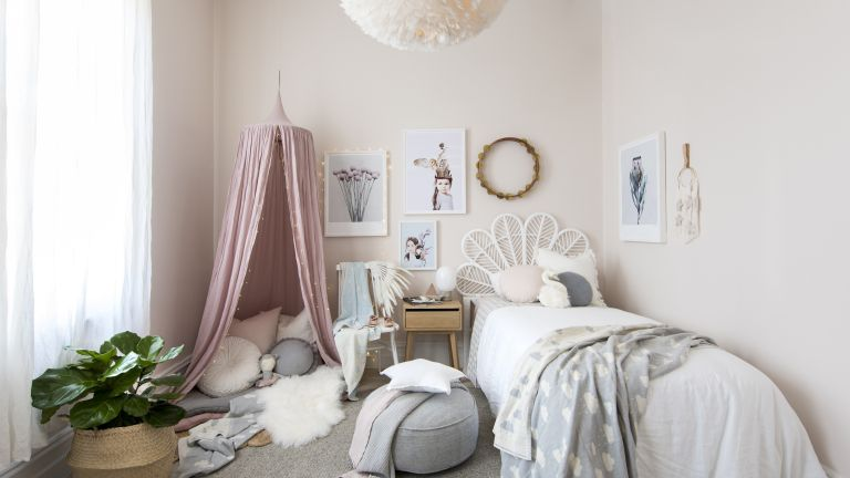 12 small kids' bedroom ideas you're going to love this year | Real .