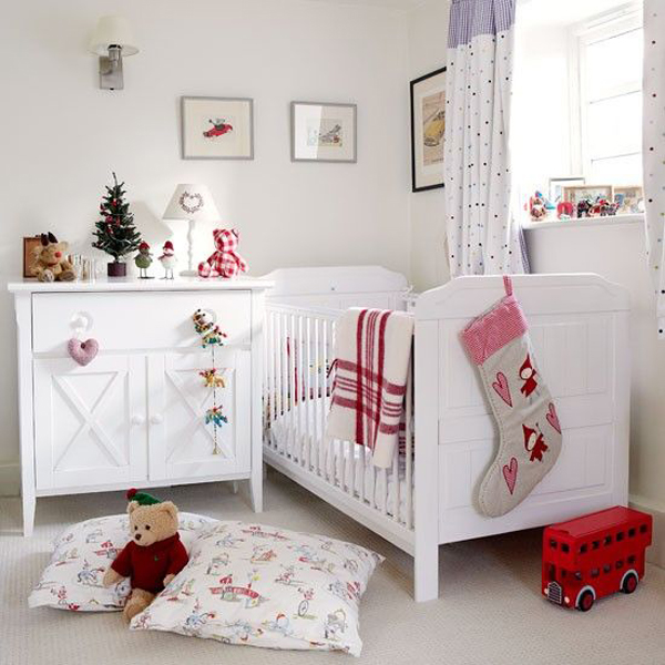 Top 40 Christmas Decorating Ideas For Kids Room - Christmas .