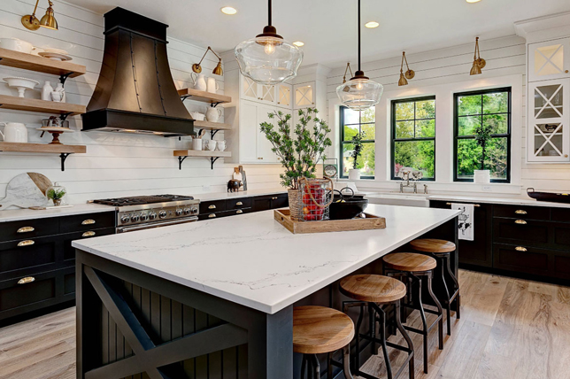 Kitchen Island Ideas | 20 Stunning Styles To Explore | Décor A