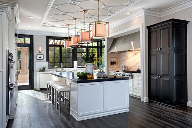 Kitchen Island Ideas 2019 - Stunning Kitchen Island Design | Décor A
