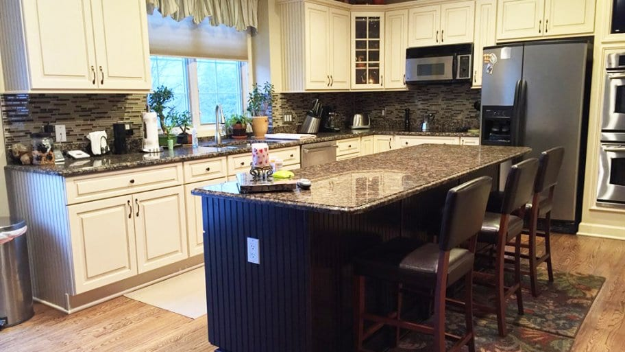 Pictures of Modern Kitchen Islands | Angie's Li