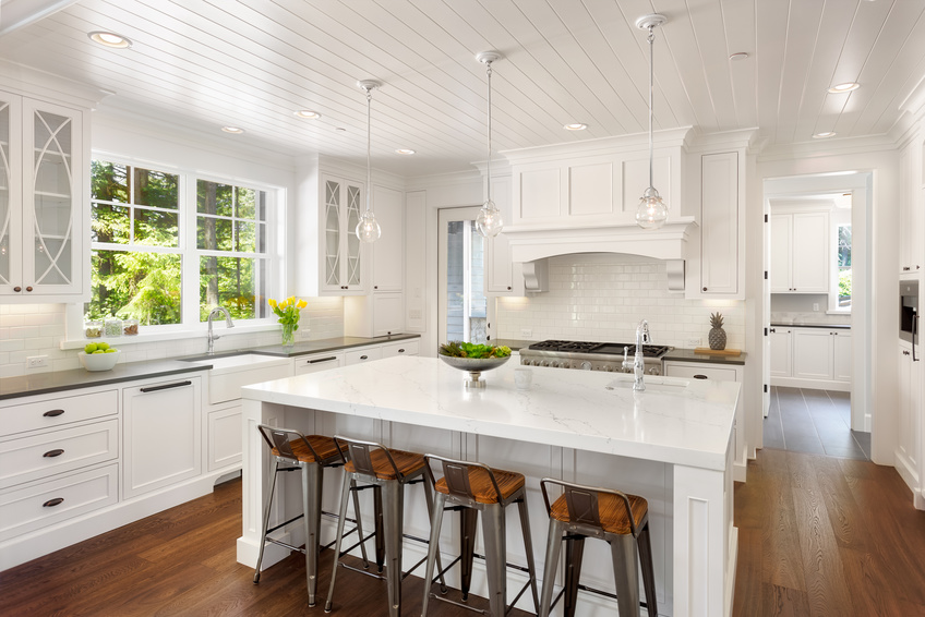 6 Key Benefits You'll See When You Tackle A Kitchen Remodel This .