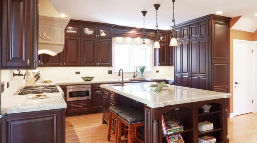 Tips for Living Through a Kitchen Remodel | Dream Kitche