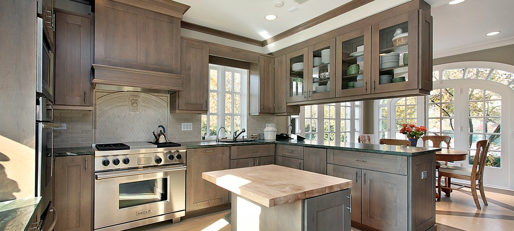 Kitchen Remodeling Contractor in Utah | Topp Remodeling & Constructi
