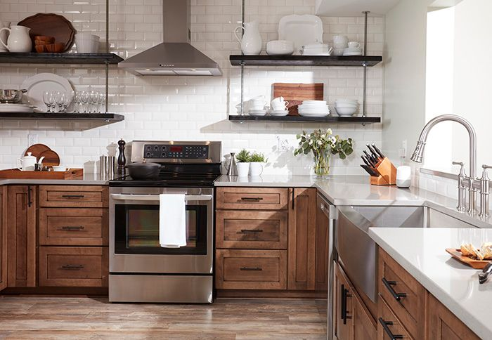 Kitchen Remodeling Ideas and Desig