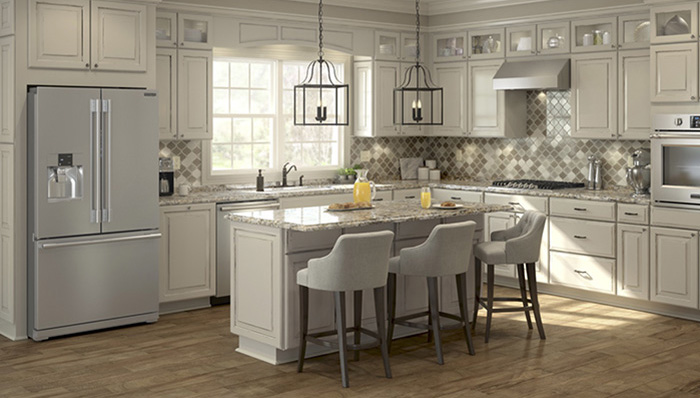 Kitchen Remodeling Ideas, Designs & Photos - Five Star Remodeling .