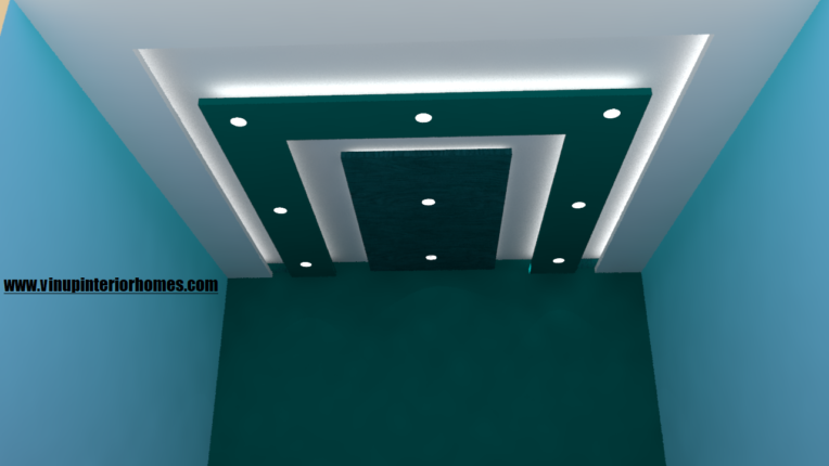 Small Bedroom False Ceiling Design 2018 Latest Gypsum False .