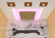 Latest Gypsum False Ceiling designs for bedroom simple false .