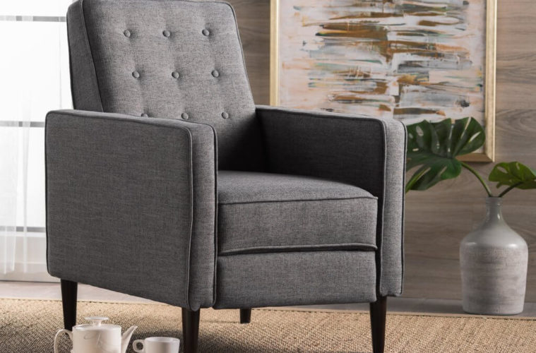 The Leather VS Fabric Recliner - Which is Bette