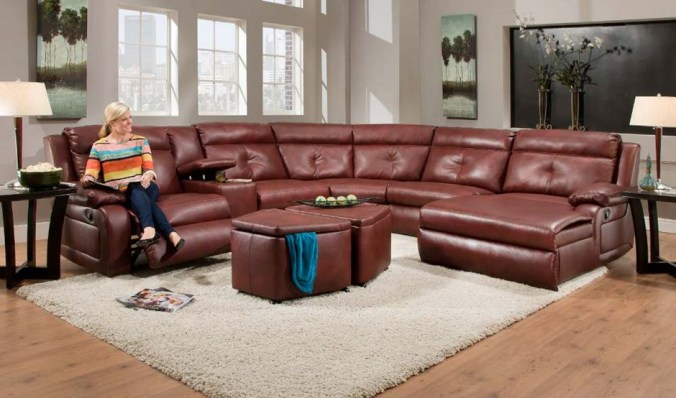 Leather Or Fabric: Choosing The Right Material For Your Recliner .