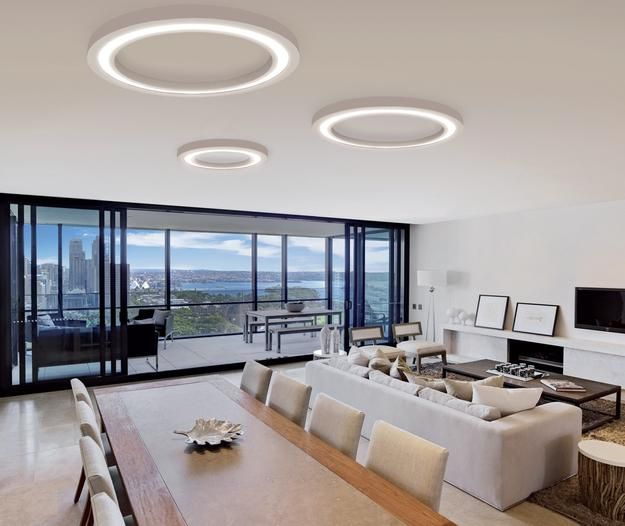 Modern Lighting Design Trends Revolutionize Interior Decorating .