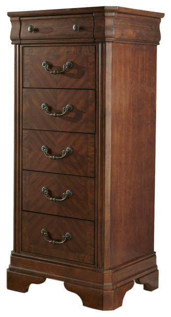 Lingerie Chest - Traditional - Dressers - by Liberty Furniture .