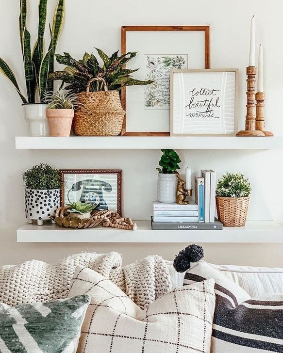 53 Favorite Living Room Shelves Decorations Ideas To Try Asap .