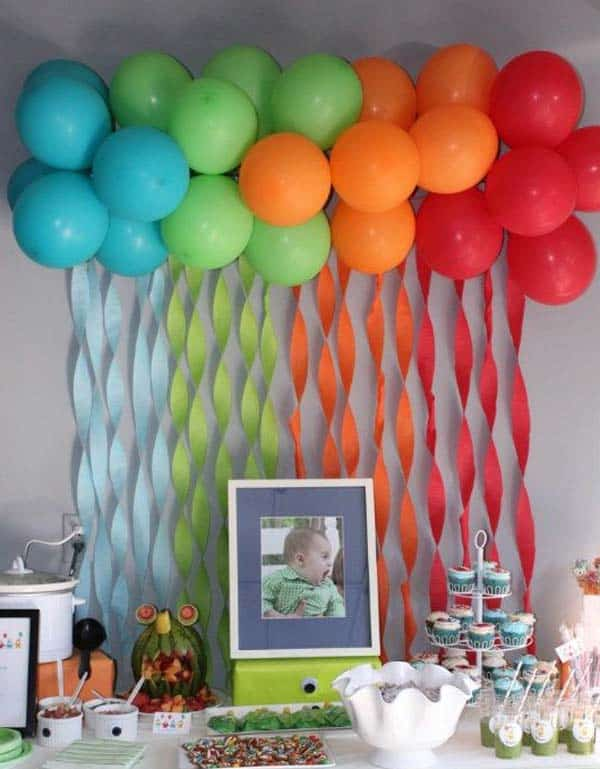 22 Insanely Cretive Low Cost DIY Decorating Ideas For Your Baby .