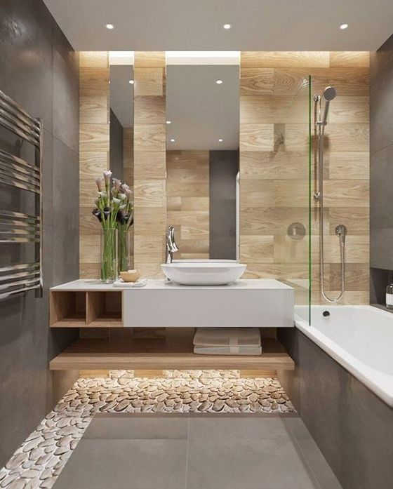 12 Luxury Bathroom Design Pics to Give You Inspiration for Your .