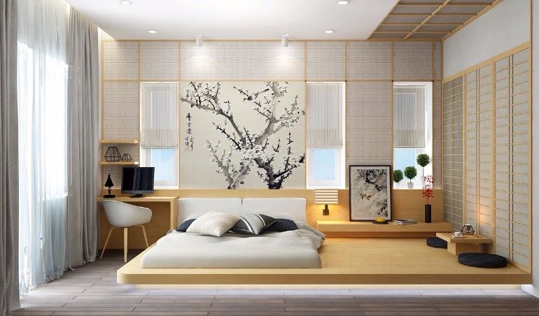 Be inspired by minimal modern bedroom design ideas for interior .