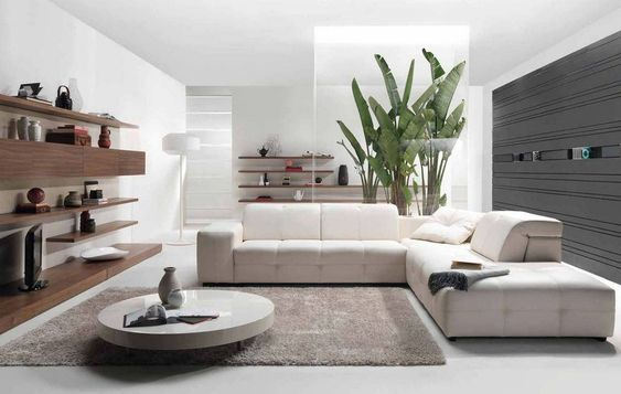 40 Beautiful Minimalist Living Room Decoration Ideas For Your .