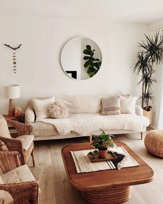 10+ Helpful Tips For Creating Bright Living Room Ideas | Living .