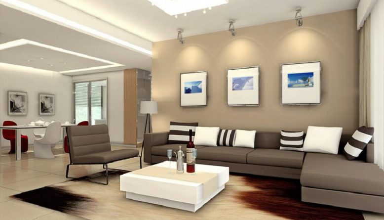 55+ Beautiful Minimalist Living Room Ideas For Your Dream Home .