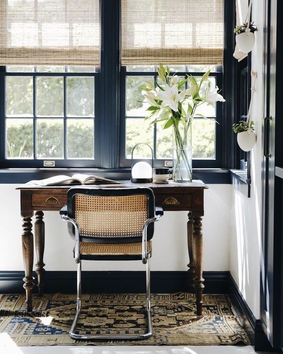 Home Office Decorating and Design Ideas | Home office decor, Decor .
