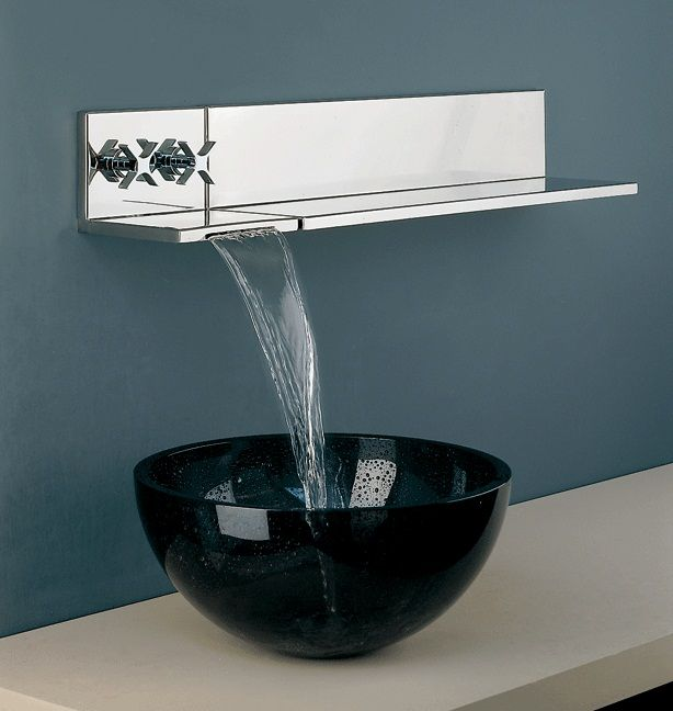 InDesign Blog Post - Fancy Faucets 14 | Modern bathroom faucets .