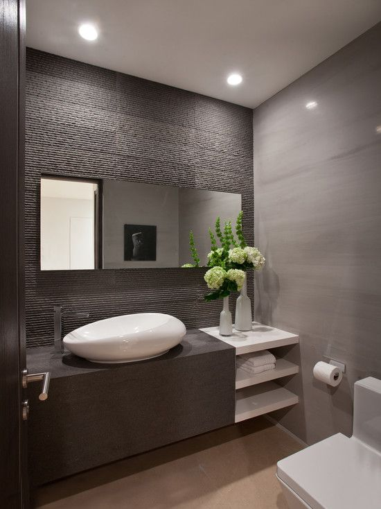 22 Small Bathroom Design Ideas Blending Functionality and Style .