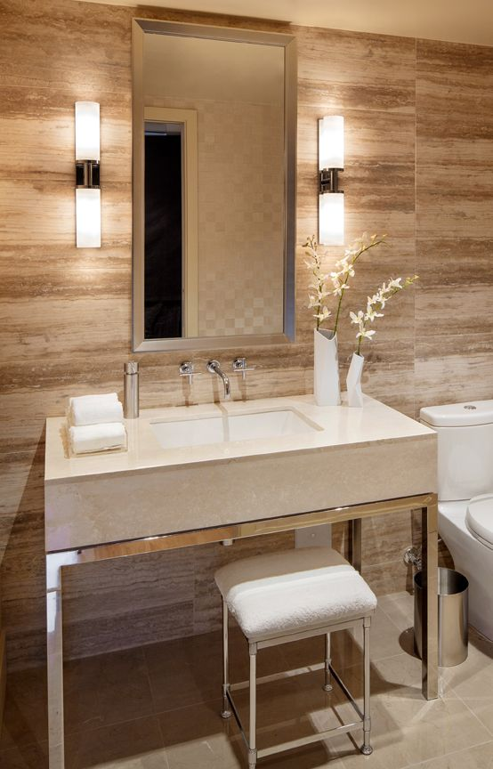 25 Amazing Bathroom Light Ideas | Best bathroom lighting, Modern .
