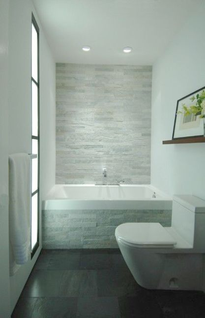 Decorating Ideas For Small Bathrooms Pinterest to Bathroom Light .