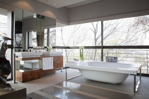New Ideas for Modern Bathroom Trends 2020 - New Decor Trends - New .