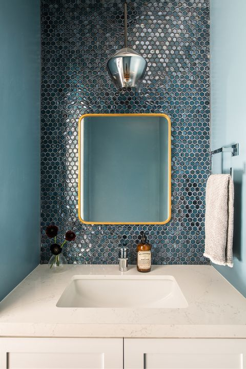 Top Bathroom Trends of 2020 - What Bathroom Styles Are