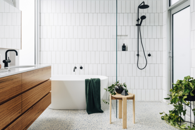5 Bathroom trends that are here to stay - The Interiors Addi