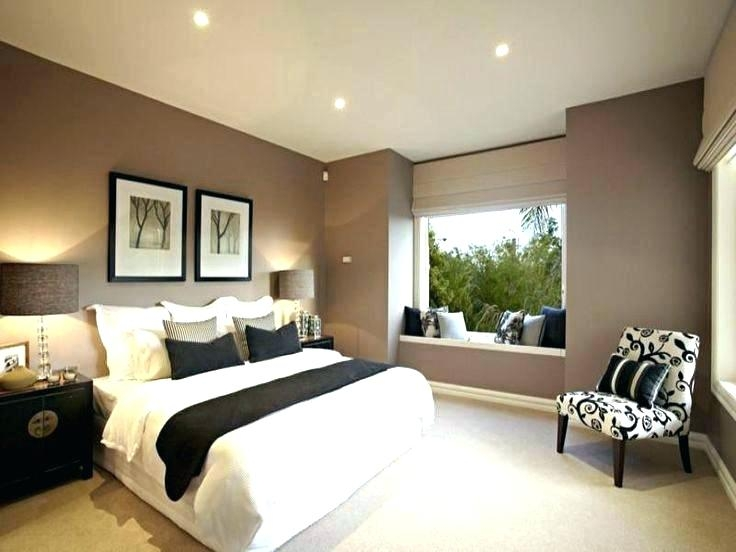 Modern Bedroom Colors Ideas