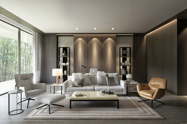 The Best Interior Design Trends For 2019 | Décor A